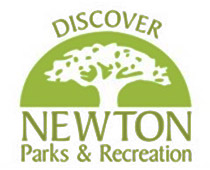 Discover Newton Parks Logo