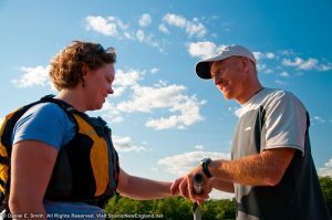 kayak forward stroke clinic ben lawry
