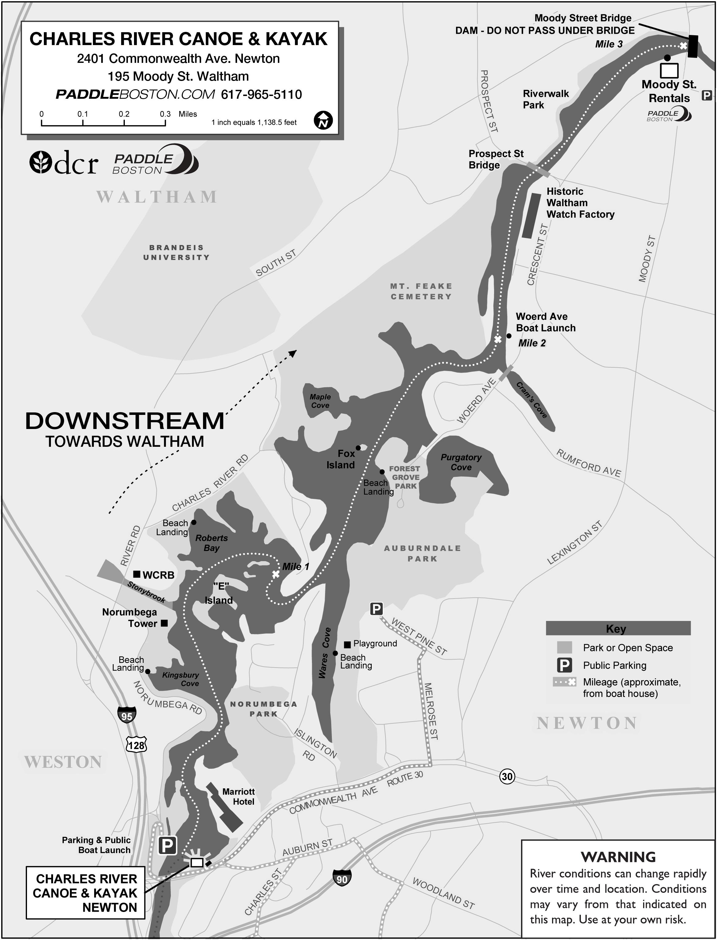 2015walthampaddlingmap2