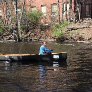 paddle boston instructor michelle beagan
