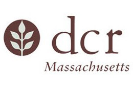 Massachusetts Department of Conservation and Recreation Logo