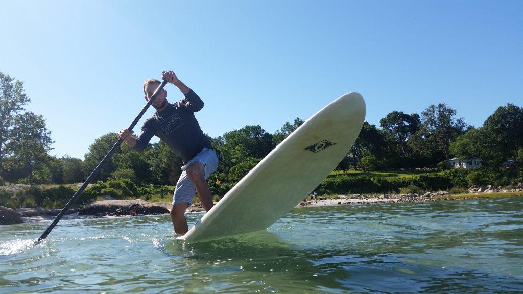 lanes cove new england paddle destination
