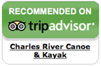 Canoe, Paddleboard and Kayak in Boston review tripadvisor