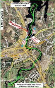 Click to view the course map.