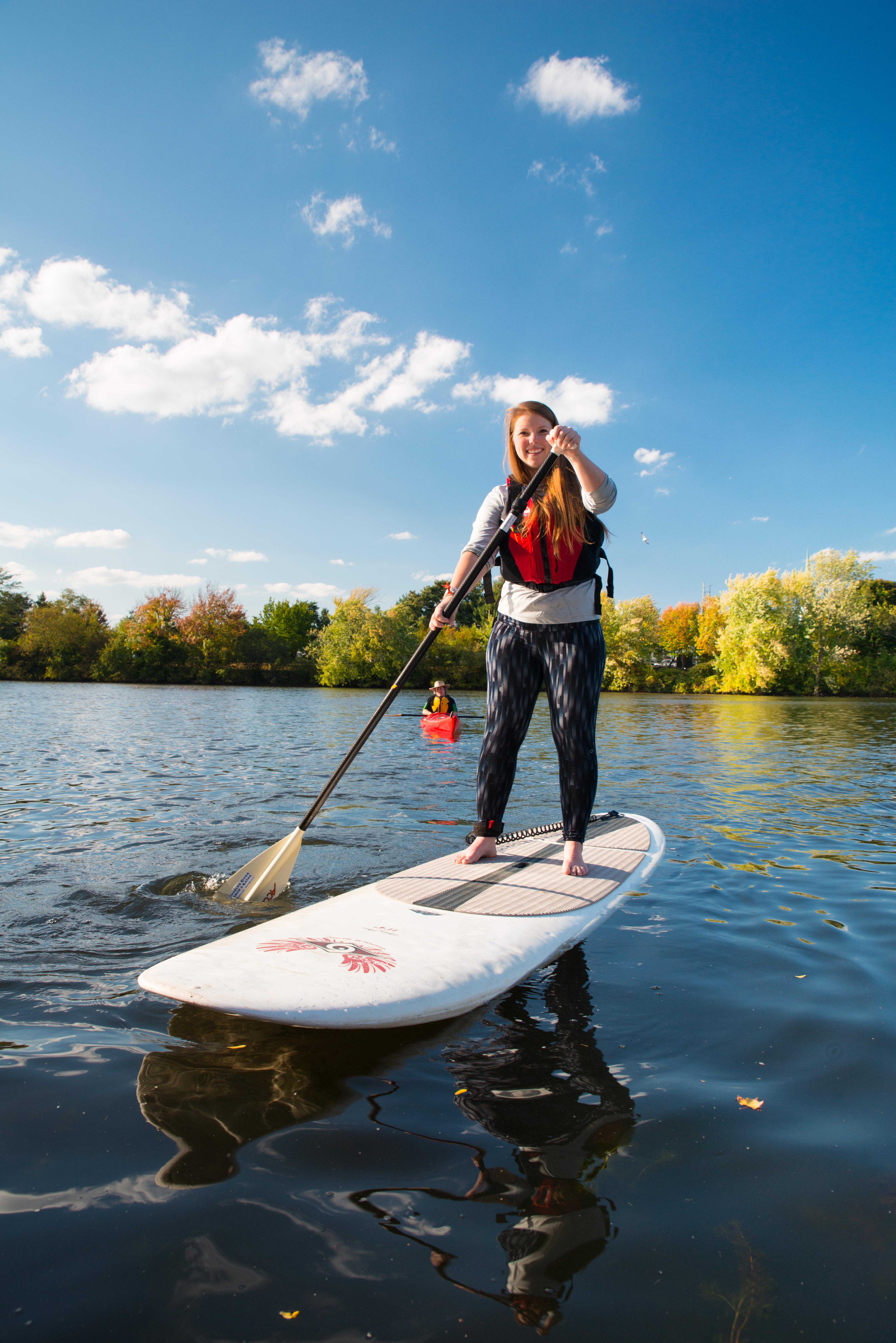 Paddle Boston Charles River Canoe Amp Kayak Sales