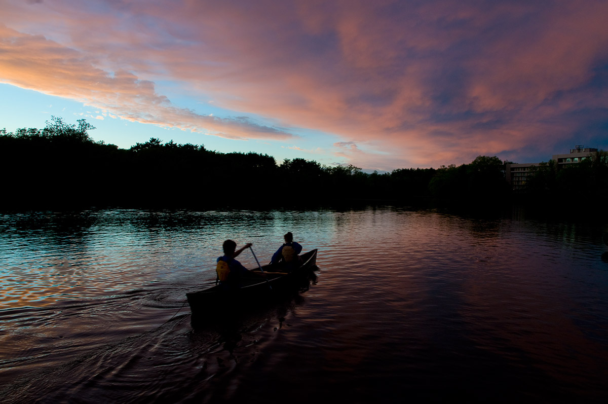 boathouse-sunset