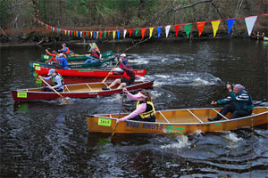 Image result for kayaking race